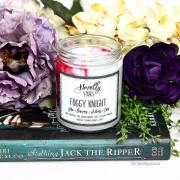 stalking jack the ripper candle