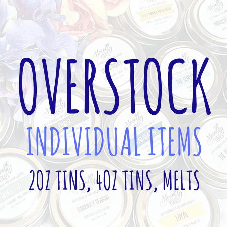 Novelly Yours Overstock