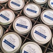 Custom Order | Design Your Own Candle! | Novelly Yours Candles