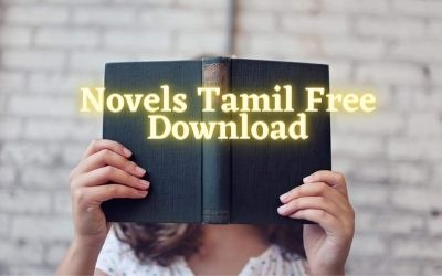 Novels Tamil Free Download