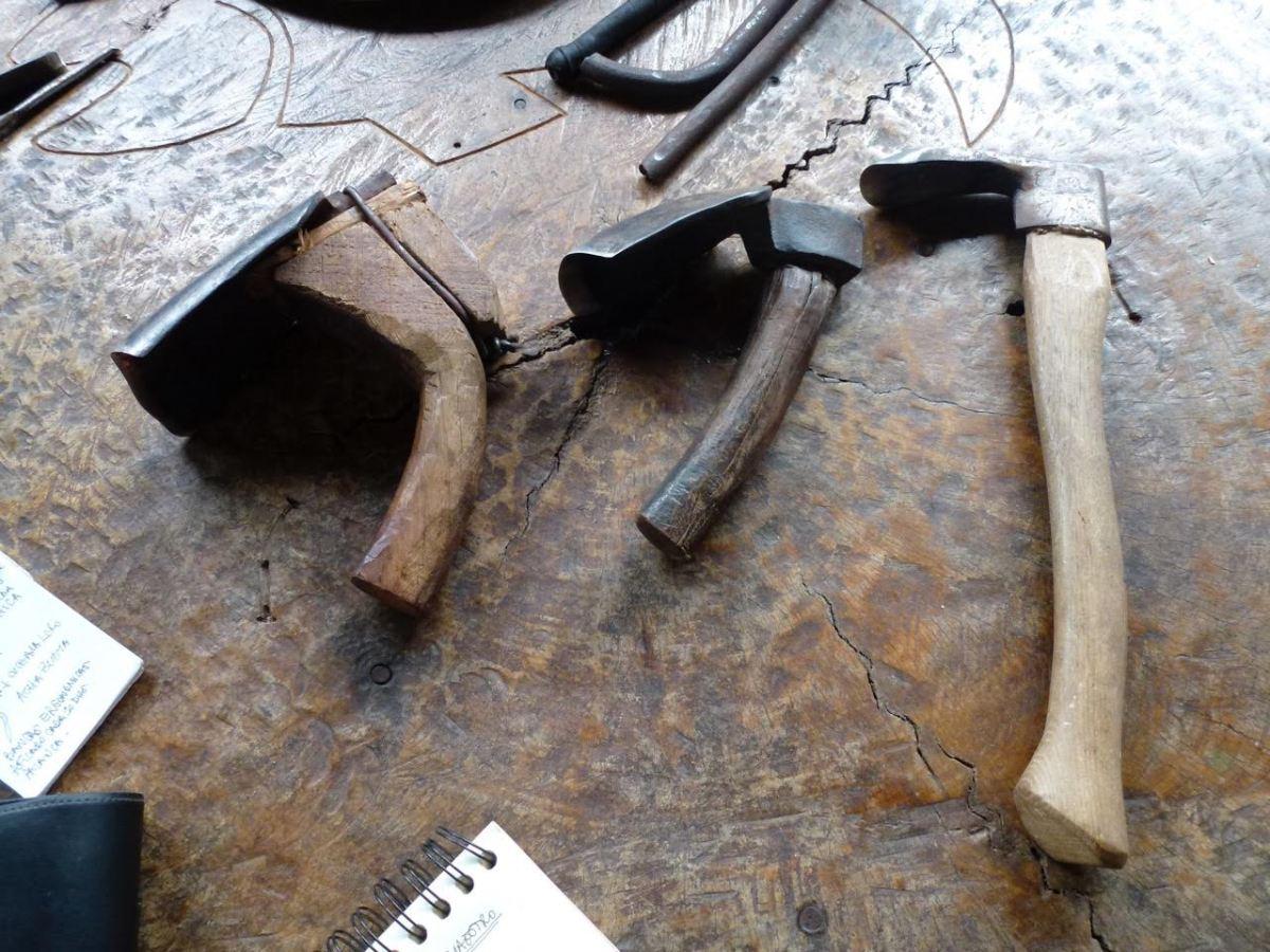 Pats wood carving tools 1