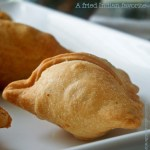Garam Masala Tuesdays: Samosas Revisited