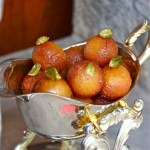 Garam Masala Tuesdays: Gulab Jamun from scratch!