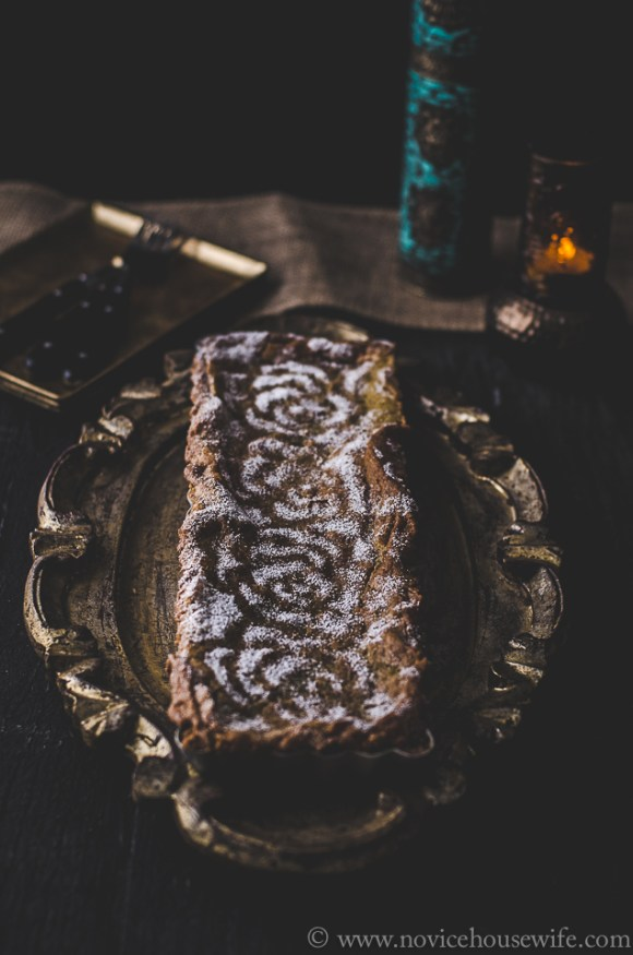 Momofuku Milk Bar's Crack Pie The Novice Housewife