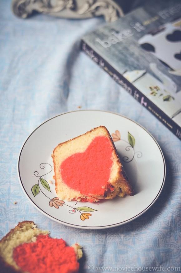 Interior Hearts Cake (2 of 2)