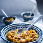 Garam Masala Tuesdays: Chhetri Bhaiya's Pumpkin/Kaddu ka Halwa