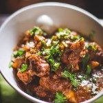 Garam Masala Tuesdays: Mutton Curry