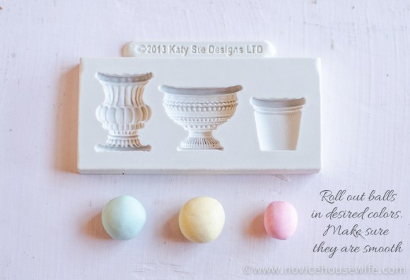 Katy Sue design Molds: A review | The Novice Housewife