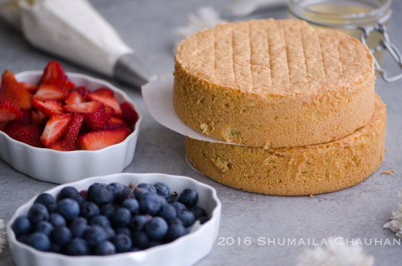 Genoise layers