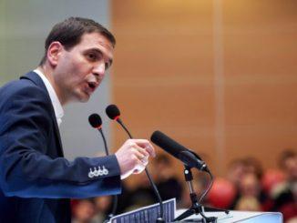 Jovanović: Zašto Vučić obmanjuje narod i državu kad ni Tači nije izrekao takvu laž