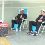 Miljan Čičić i Milan Pernat započeli štrajk glađu