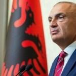 Predsednik Albanije kritikovao priče o ujedinjenju Albanaca