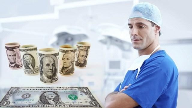 NEMAČKA kompanija priznala da je PODMIĆIVALA lekare u Srbiji!