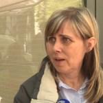 Vlasnica Kanala 9 koja štrajkuje glađu dobila poziv na sastanak u Vladi u utorak