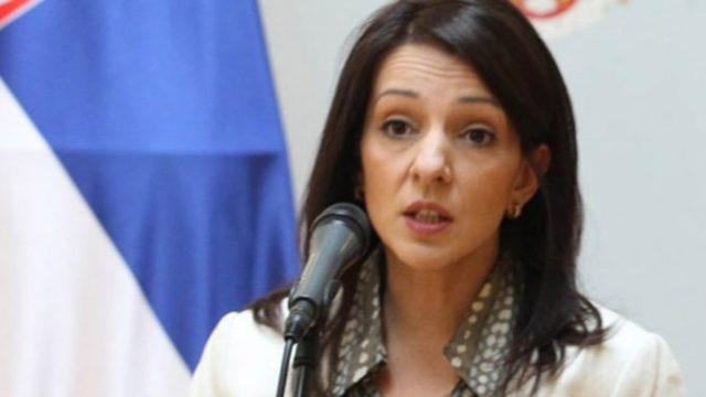 Tepić: Bler je doveo Vučiću ljude optužene za tešku korupciju u svojim državama