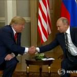 FBI: Jasno je da Tramp radi u Putinovom interesu, pitanje je zbog čega?!