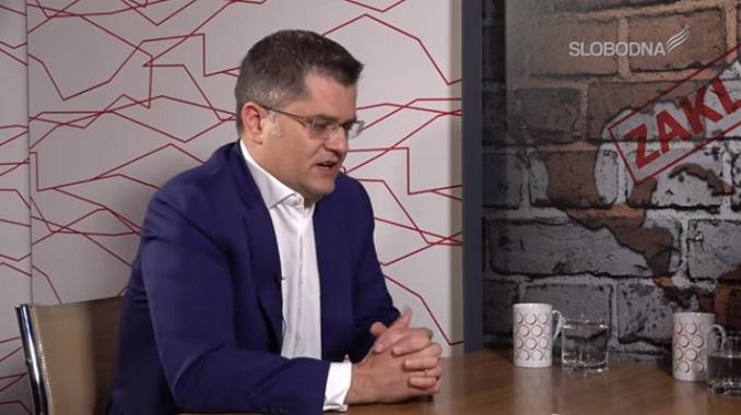 Deo opozicije sa Palmerom, detalji nepoznati javnosti