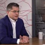 """Jeremić: Vučić da se """"pravi da je normalan, umesto što namerava da se pravi lud"""""""