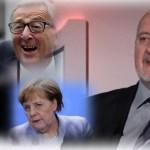 Jelinčič: Makron nema dece, Junker nema dece, Merkelova nema dece, Tereza Mej nema dece… nije ih briga što će ostaviti propast iza sebe kad umru