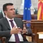 Zaev smenio kompletno rukovodstvo SDSM-a