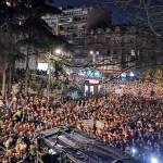 """Protest """"Jedan od pet miliona"""": Stop izvršiteljima"""