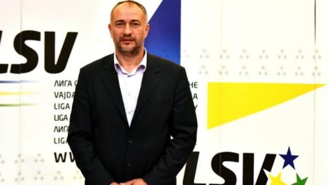 Saša Šućurović: Nećemo dopustiti izbornu krađu koja se sprema u Novom Bečeju!