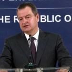 Dačić: Zar neko stvarno misli da će zauzeti Ostrog?