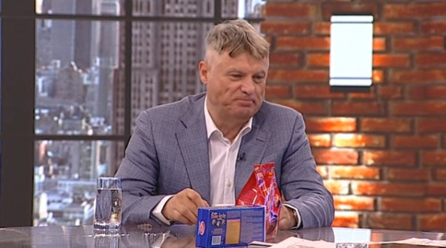 Lazanski novi ambasador Srbije u Moskvi