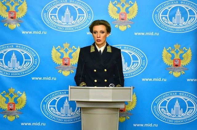Moskva optužila Vašington i Podgoricu za eskalaciju napetosti u Crnoj Gori