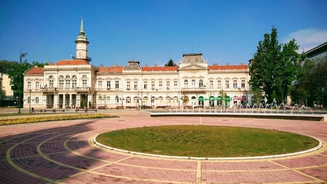 Bela kuga u Srbiji, ponovo nestao grad veličine Bečeja