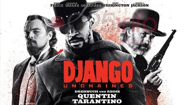 Tarantino snima film o Đangu i Zorou