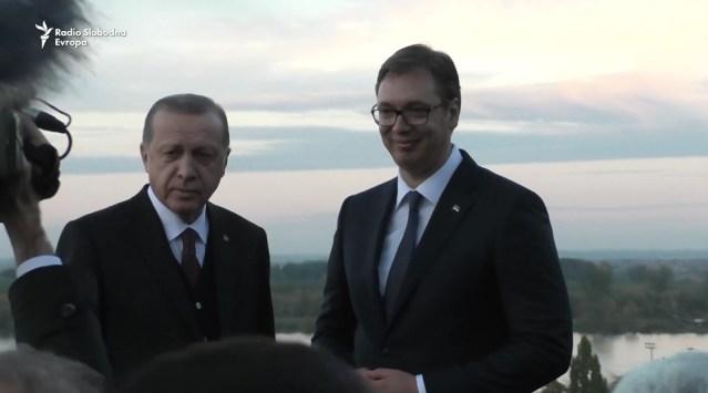 Erdogan dolazi u Srbiju 29. avgusta