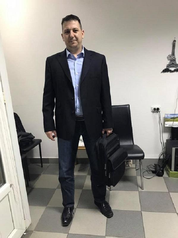 Igor Đurđević: Nama kad nešto obećaju - obećaju za sve pare! Pa kako da im ne verujemo?!