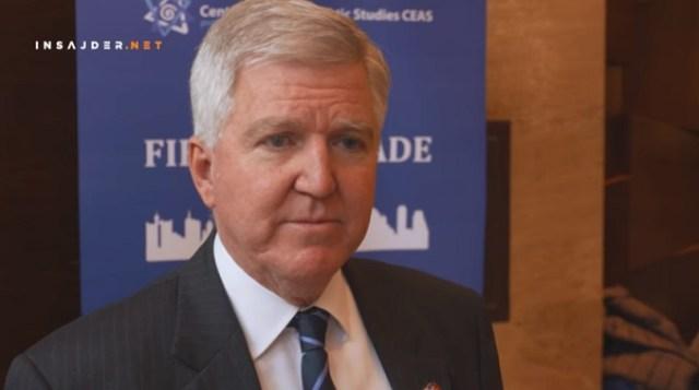 Američki ambasador: Mnogi u Srbiji veruju da je mržnja prema SAD dobar posao