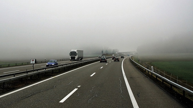 Nemačkoj nedostaje 60.000 vozača kamiona