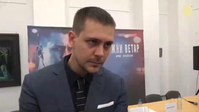 Biković snima film o Tesli, Rusi ulažu dva miliona evra