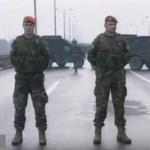 Pripadnici JSO pravosnažno oslobođeni optužbi za pobunu