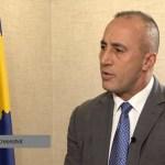 Haradinaj: Ako Beograd ne prizna nezavisnost Kosova takse ostaju zauvek