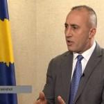 Haradinaj: Senatori od nas nisu tražili kompromis sa Beogradom