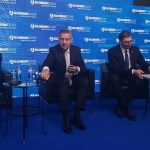 Tači: Srbija ne poštuje Briselski sporazum. Vučić: On ni ne zna odredbe sporazuma, Keti Ešton je tu, neka potvrdi (VIDEO)