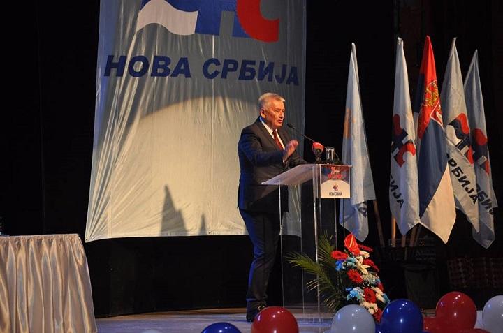 Velja Ilić: Moja je dužnost da pomirim četnike i partizane i pomognem mladima da osvoje slobodu, i oslobode pravdu