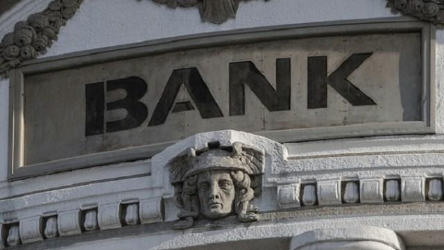 Danko B. Marin: Propale su imperije, bankarska - nije