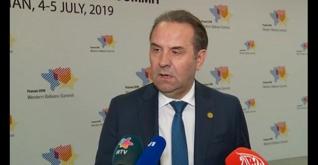 Ljajić: Srbija ne ulazi u Evroazijsku uniju, samo ćemo potpisati sporazum