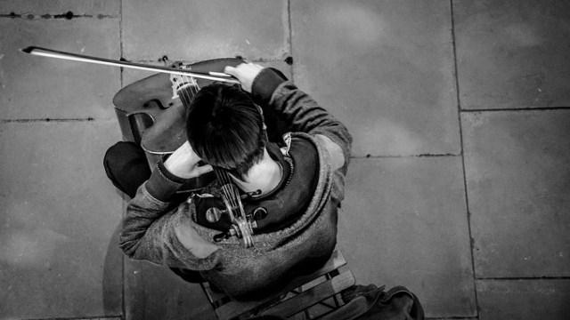 Haknazarijan: Muzičari danas ponovo pokušavaju da izmisle točak