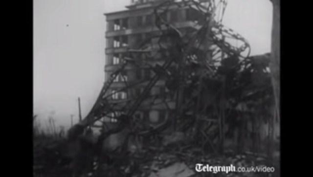 Pre 74 godine bačena atomska bomba na Hirošimu, umrlo je 140.000 ljudi (VIDEO)