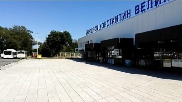 S niškog Aerodroma Konstantin Veliki od sutra ponovo lete avioni