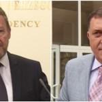 Izetbegović ne priznaje Dejtonski sporazum i pokušava da prevari Dodika