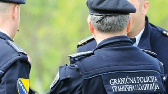 Policija BiH: Ne možemo sami da branimo granicu