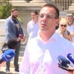 Bastać: Razmere propadanja Beograda su neverovatne. Vlada potvrdila da je grad pred bankrotom
