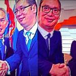 Vučić razmišlja o priznanju Kosova posle sastanka sa Pompeom? Toni Bler prisustvovao razgovoru?